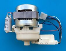 C00078566 078566 Elettropompa motore alternato Originale Hotpoint Ariston