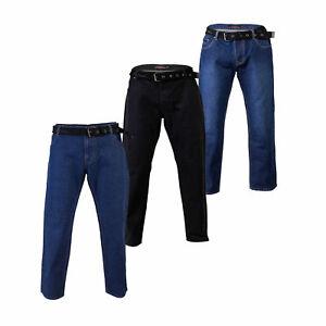Pierre-Cardin-Herren-Premium-neue-Saison-Regular-Fit-Belted-Jeans