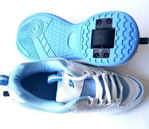 Roller Skate Shoes Roller Shoes White