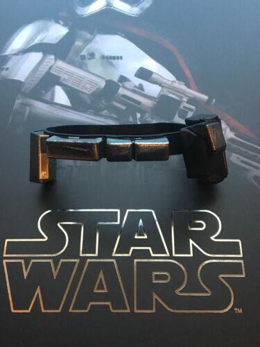 Hot Toys star wars the force réveille le capitaine Phasma belt loose échelle 1//6th