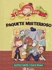Zak Zoo Y El Paquete MISTERIOSO by Justine Smith 9788421699812 (hardback 2014)