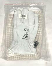Bee Pro Gear Size Medium Gloves Beehive Beekeeping Leather