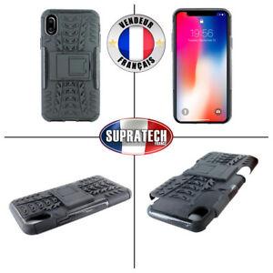 coque iphone x renforcée anti choc