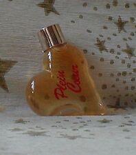 Miniatur PLEIN COEUR von Yann Bayaldi, Parfum de Toilette