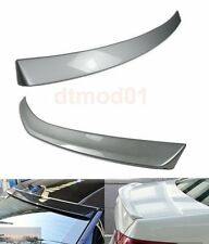 Painted OE Type Roof & A Type Trunk Spoiler For Mercedes Benz W212 10-16
