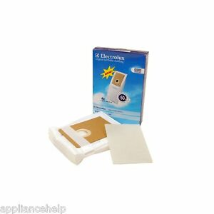 Electrolux-ES82-HiLite-Bolsas-para-aspiradora-4PK-Gen