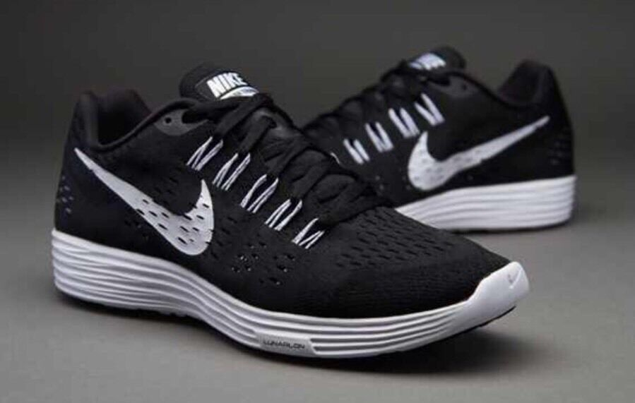 NIKE  LUNARTEMPO RUNNING SHOES SZ: MNS 7 (705461 001)