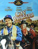 City Slickers (1991) Billy Crystal Jack Palance Daniel Stern Helen Slater Sealed