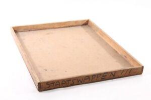 alte-Holzkiste-Kiste-Holz-Tablett-old-vintage-Deko-Schieber