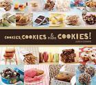 Cookies, Cookies, and More Cookies! by Viola Goren and Lilach German (2011, Hardcover)