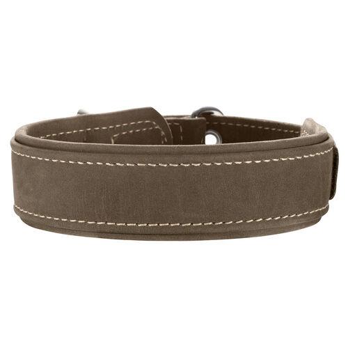 Hunter Collare per Cani Caccia Comfort Oliva, Varie Misure,