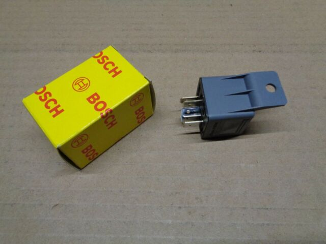 Bosch 0332019155 Relay