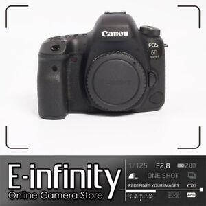 NUEVO-Canon-EOS-6D-Mark-II-Digital-SLR-Camera-Body-Only-Mark-2-Mk2-Retail-Box