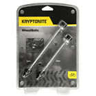Kryptonite Gravity WheelBoltz Security Wheel Locking Skewers 2 Pack 130/150mm