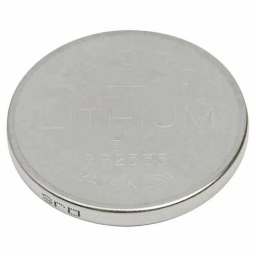 3V #2325 Lithium Button Cell Battery