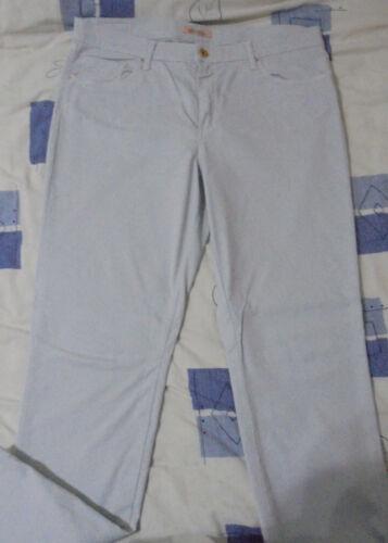 tasche colore Pantaloni L4819 donna 50 pietra Lcdn 5 T grigio Pfw40YAqxw