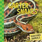 Garter Snakes by Kristin Petrie (Hardback, 2015)