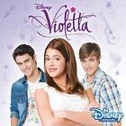 Violetta: Soundtrack Z. TV-Serie (Staffel 1,Vol.1) von Various Artists (2014)