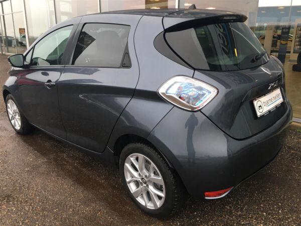 Renault Zoe  Limited - billede 4
