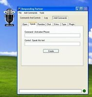Responding Partner - Control Your Pc Computer With Voice Commands Windows Pc