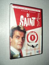 LE SAINT SIMON TEMPLAR ROGER MOORE DVD SAISON 4 EPISODES 72 A 75