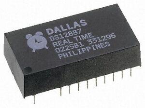NVRAM-256K-120NS-DS1230Y-120