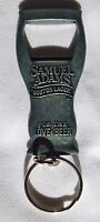 Samuel Adams Boston Lager Keychain/bottle/beer Opener Pewter Sam >new