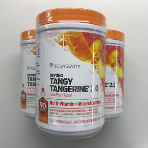 Beyond-Tangy-Tangerine-BTT-2-0-3-Pack-Canisters-Youngevity-Dr-Wallach