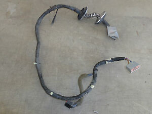 driver rear door wiring harness 00 01 02 lincoln ls 4 dr 3 9 v8 oem image is loading driver rear door wiring harness 00 01 02