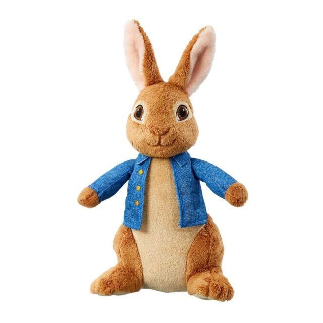 Peter Rabbit the Movie - Peter Rabbit Bunny Soft Toy