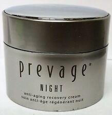 New Unboxed  Elizabeth Arden Prevage Anti aging Night Moisturizer Cream 1.7 Oz