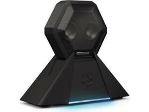Boombotix - Boombot Bass Station, Wireless Ultraportable Weatherproof Bluetooth