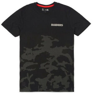 Piccolo-NEW-ERA-CAP-NFL-Team-Apparel-Raiders-Mimetica-Tee-Notte-OPS-Camo-T-shirt