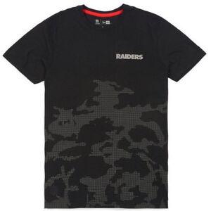 Piccolo-NEW-ERA-CAP-NFL-Team-Apparel-Raiders-Mimetica-Tee-Notte-OPS-Camo-T-shirt