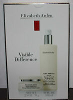 Elizabeth Arden Visible Difference Moisture Cream Complex & Special Moisture Set