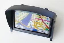 """Sun Shade Glare Visor shield tomtom GPS Start 60 Europe Traffic Via 1605TM 6"""""""