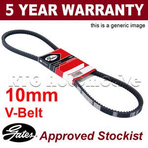 Drive Belt 6213MC Gates Fan 116100210300 117010210300 195170710300 195592320300
