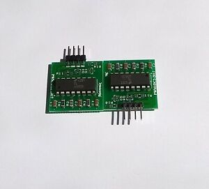 Details about TL494 PWM Module Fixed Frequency Driver Board for DC/DC  Converter/Inverter