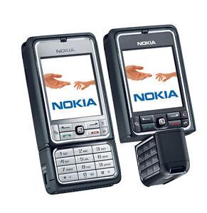nokia 3250 xpressmusic symbian os 2g gsm 900 1800 1900 radio music rh ebay com Nokia 8250 Nokia 6600