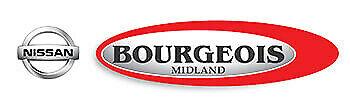 Bourgeois Midland Nissan