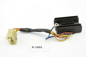 Aprilia-RS-250-Bj-1996-LD01-Spannungsregler-Gleichrichter