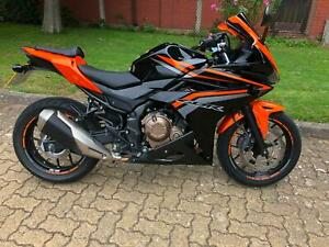 2016-Honda-CBR500R-471cc-RA-Supersport-2016MY-FREE-ULEZ