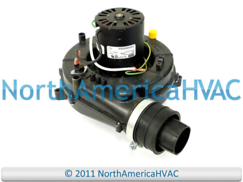 20282002 Lennox Armstrong Ducane Fasco Furnace Exhaust Draft Inducer Motor