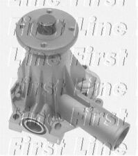 KEYPARTS KCP1343 WATER PUMP W/GASKET for Volvo 240  740  760  940
