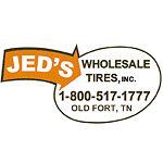 Jed's Wholesale Tires