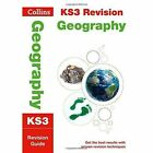 KS3 Geography Revision Guide (Collins KS3 Revision) by Collins KS3 (Paperback, 2014)