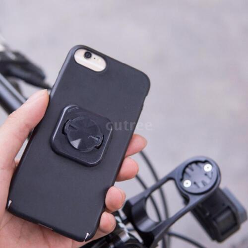 MTB Rennrad Fahrrad Computer Adapter für Garmin Mount Extended Telefon A1X3