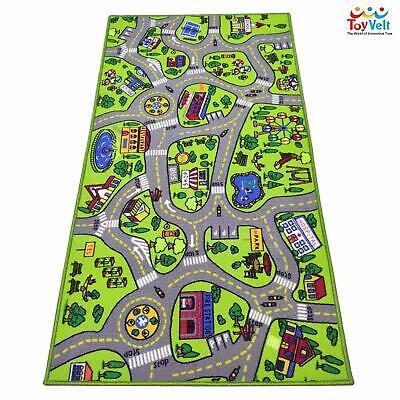 Area Kids Carpet Playground Fun Rug