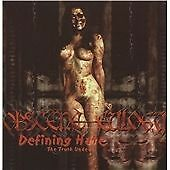 Obscene Eulogy - Defining Hate ( The Truth Undead, CD 2006 ) NEW