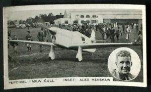 Tobacco-Card-Ardath-PHOTOCARDS-FILM-ETC-GROUP-M-Standard-1939-Percival-Mew-Gull